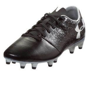 UA Little Boys Magnetico Select Soccer Cleats NWT